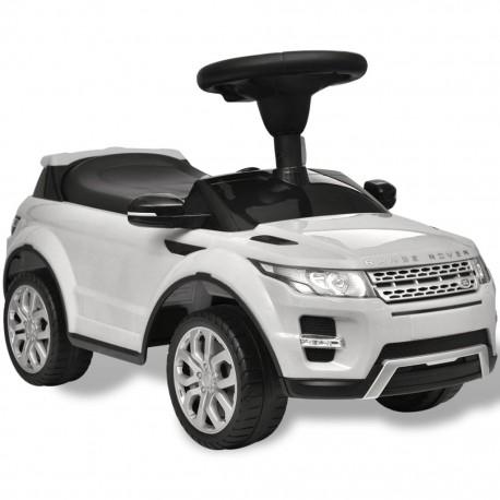 Land Rover 348 Samochód dla...