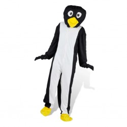 Kostium pingwina XL-XXL