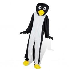 Kostium pingwina M-L