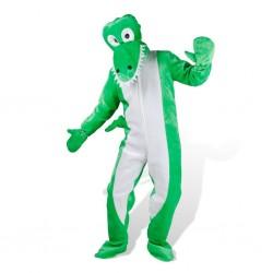 Kostium krokodyla M-L