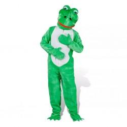 Kostium żaby XL-XXL
