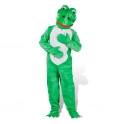Kostium żaby M-L