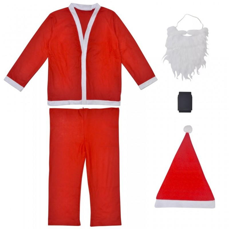 Santa Claus Christmas...