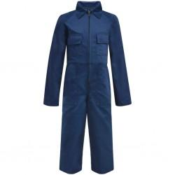 stradeXL Dziecięcy kombinezon, rozmiar 158/164, niebieski