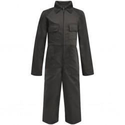 stradeXL Kid's Overalls Size 158/164 Grey
