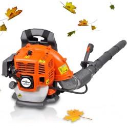 42,7 cc Petrol Backpack Leaf Blower 900 m³/h