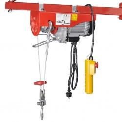 Wciągarka elektryczna 1000 W, 300/600 kg