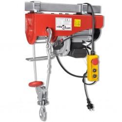 Wciągarka elektryczna 1300 W, 500/999 kg