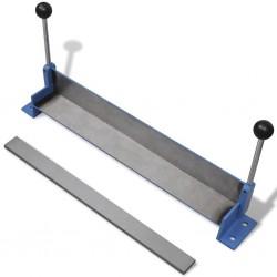 Ręczna przecinarka do płytek metalowych 450 mm