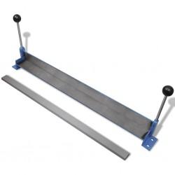 Ręczna przecinarka do płytek metalowych 760 mm
