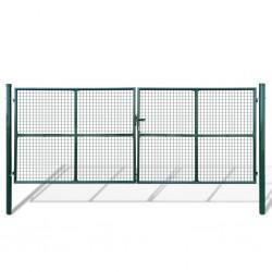 Ogrodzenie 415 x 200 cm / 400 x 150 cm