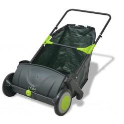 stradeXL Lawn Sweeper 103 L