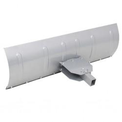 stradeXL Universal Snow Plough Blade 150 x 44 cm