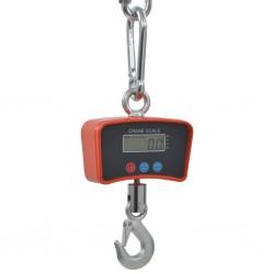stradeXL Elektroniczna waga hakowa, 300 kg