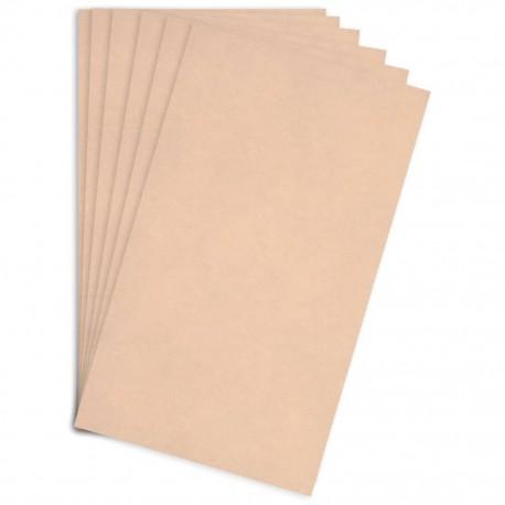 stradeXL Tablice plakatowe DIN A1, 20 szt., płyta HDF, 841x594x3 mm