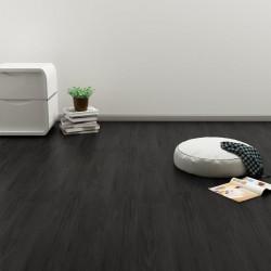 stradeXL Samoprzylepne panele podłogowe, 4,46 m², PVC, 3 mm, szary dąb