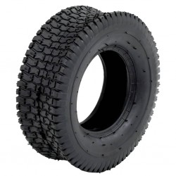 stradeXL Wheelbarrow Tyre 13x5.00-6 4PR Rubber