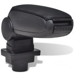 stradeXL Car Armrest for Skoda Fabia MK1 (1999-2007)