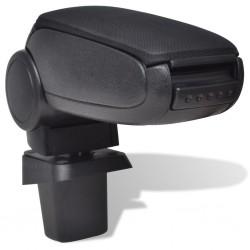stradeXL Car Armrest for Suzuki SX4 (after 2007)