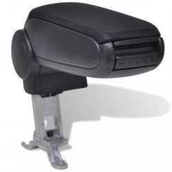 stradeXL Car Armrest for Audi A4 B6 B7