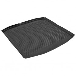 stradeXL Car Boot Mat for Seat Toledo (2012-) Rubber