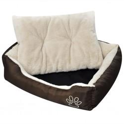 Ciepłe legowisko dla psa, XL