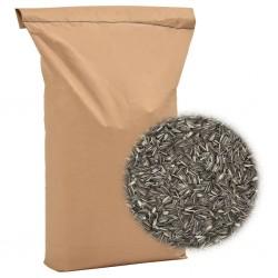 stradeXL Karma dla ptaków, 25 kg, nasiona słonecznika
