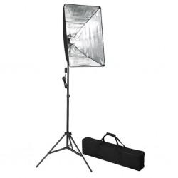 Profesjonalna lampa studyjna 60x40 cm
