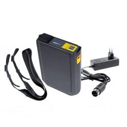 Zasilacz, bateria Li-ion do lamp błyskowych