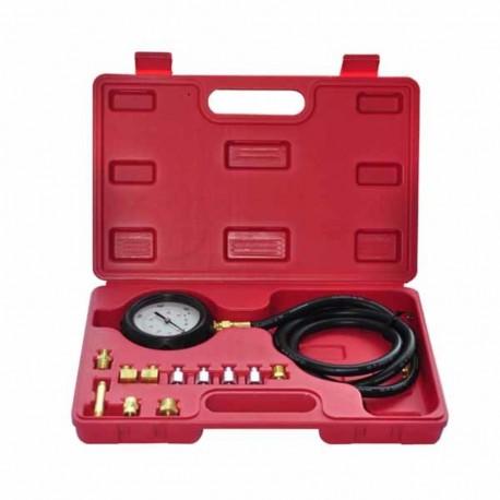 Zestaw testowy ciśnienia oleju silnika Diesla
