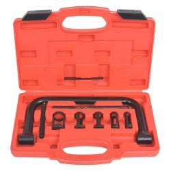 stradeXL Valve Spring Compressor 10-Piece Tool Set