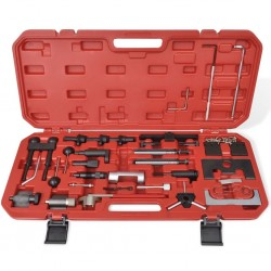 stradeXL Lock setting tool kit diesel and gasoline