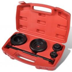 Zestaw narzędzi do wymiany/instalacji tulei zawieszenia VW/Audi