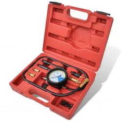 Miernik ciśnienia paliwa, tester diesel i benzyna