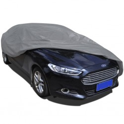 stradeXL Car Cover Nonwoven Fabric M