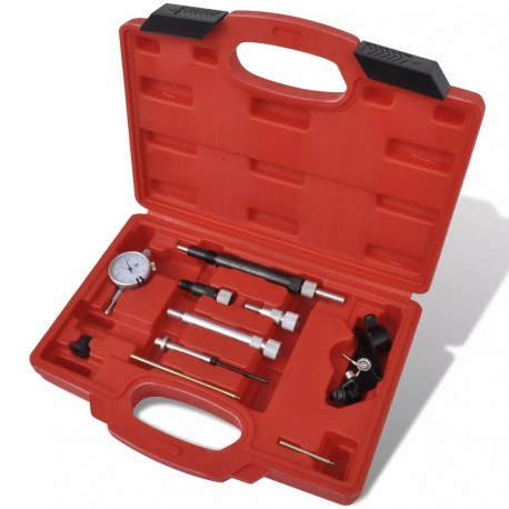 Diesel Fuel Injection Pump Timing Tool Set