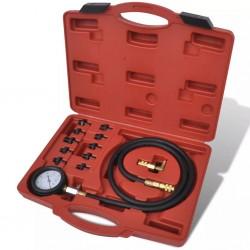 Tester ciśnienia sprężania benzyna i napęd olejowy