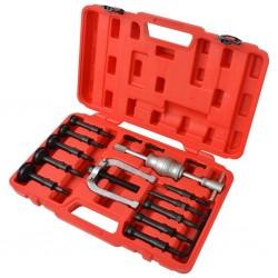 stradeXL 16 Piece Insert Bearing Puller Set