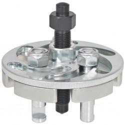 stradeXL Uniwersalny ściągacz koła pasowego rozrządu, regulacja 42-82 mm