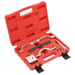 stradeXL 7-częściowy zestaw narzędzi do regulacji rozrządu