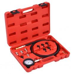 12 Piece stradeXL Oil Pressure Gauge Tester Kit