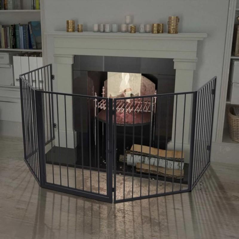 stradeXL Pet Fireplace...