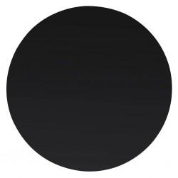stradeXL Blat stołu ze szkła hartowanego, okrągły, 300 mm