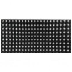 stradeXL Mat Rubber 16 mm 100x150 cm