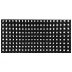 stradeXL Mat Rubber 23 mm 100x150 cm