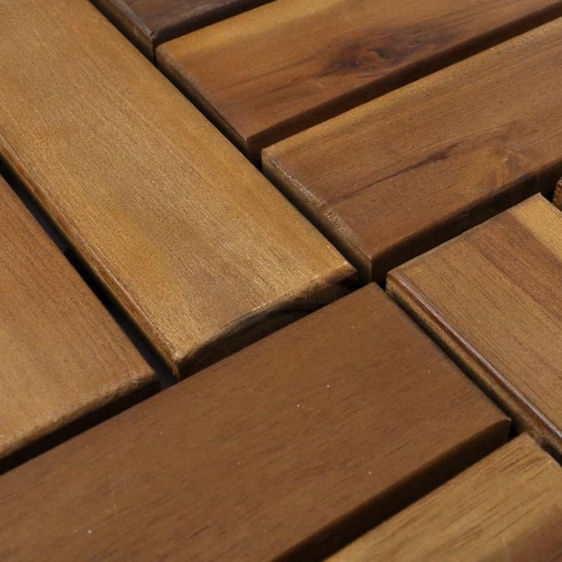 Decking Tiles 30 x 30 cm...