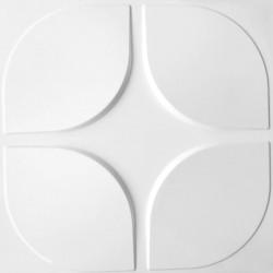 WallArt 24 panele ścienne 3D GA-WA06, Sweeps