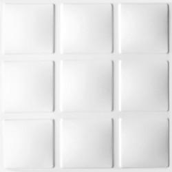WallArt 24 panele ścienne 3D, GA-WA07, Cubes