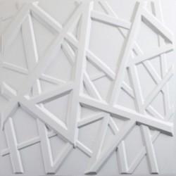 WallArt 24 panele ścienne 3D GA-WA26, Olivia