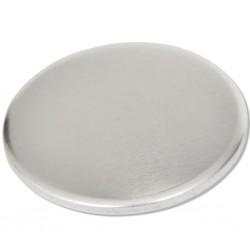 Przypinki, 500 szt., 25 mm
